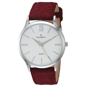 0462ee0232a7 Reloj Peugeot Quartz Dama - Reloj para Hombre en Mercado Libre México