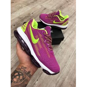 Zapatos Nike Dlx Dama Original By Nicashoesvzla