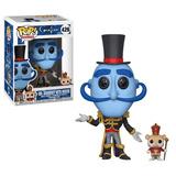 Funko Pop Mr. Bobinsky With Mouse 426 - Coraline