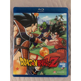 Dragon Ball Z Temporada 1 Blu-ray Ingles
