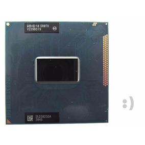 Intel Core I3 Mobile I3-3120m Sr0tx Dual Core 2.5ghz 3mb