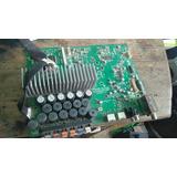 Tarjeta Principal Minicomponente Lg Cm9520-ap Wmexclk