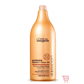 Loreal Profissional Nutrifier Shampoo 1,5 Lt