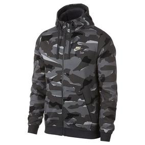 Campera Nike Hombre Sportwear Hoodie 4952