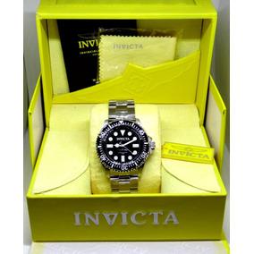 Reloj Invicta Master Of The Ocean Pro Diver Modelo 20119