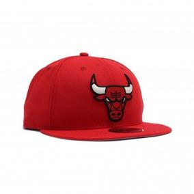 f2619064cca37 ... Snapback Acolchada Original. Lima · Gorra New Era - Chicago Bulls