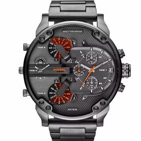 7c632184146 Relogio Original Izod Mens Izs22 - Relógio Diesel Masculino no ...