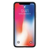 iPhone X Apple Tela De 5,8 4g, 64 Gb E Câmerera 12mp Anatel