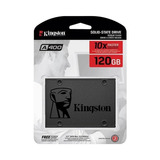 Oferta Disco Ssd Kingston 120gb Estado Solido.