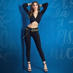 Pantalon Mostaza Mujer en Mercado Libre México 5ff485556dad