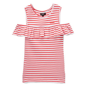 Camisa Dkny Niña