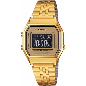 77471b5f189 Relogio Lumina Feminino Masculino Casio - Relógios De Pulso no ...