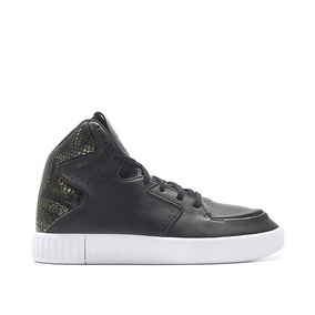 best sneakers c7698 6bad1 Tenis Originals Piel Tubular Invader Mujer adidas No. S80552