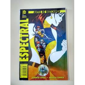 Antes De Watchmen. Espectral - Volume 02