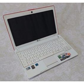 Netbook Lg X12 - X120 - Não Retiro Peças -