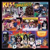 Vinilo De Época Kiss - Unmasked