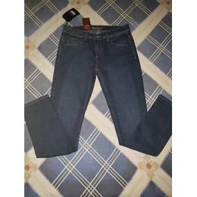 Blue Jean Para Caballero Talla 34