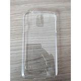 Capa Samsung S5 Rigida Transparente