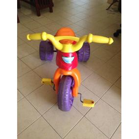 Triciclo De Dora La Explodora
