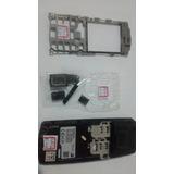 Celular 2chips Nokia X1-01 Desm.ap.pçs. Envio Td.brasil