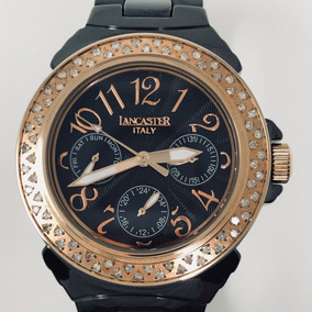 9bb511efd96 Relogio Italiano Lancaster Narciso Modelo - Relógios no Mercado ...