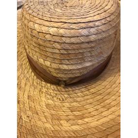 4848a5d0bc532 Sombreros De Mimbre en Mercado Libre México