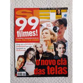 Revista Set Cinema E Vídeo | Edição 113 | Novembro 1996 Novo