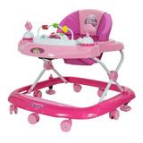 Andador De Bebe N6928 Toy Story, Cars Princesas Disney