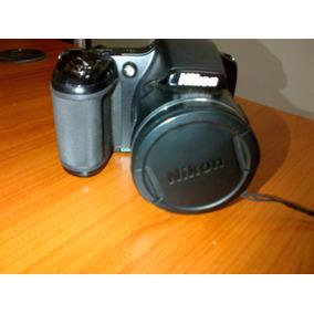 Camara Nikon Colpix L820