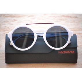 f020cdf62be02 Oculos Carrera 26 S Branco De Sol - Óculos no Mercado Livre Brasil