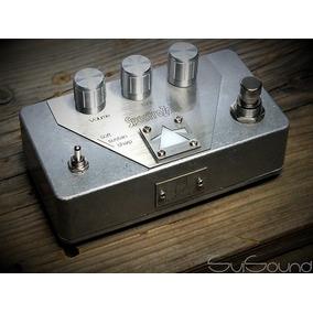 Overdrive Svisound Spectrozoid !!david Gilmour Sound!!!