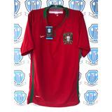 7b055e1666 Camisa Portugal 2008 - Camisas de Futebol no Mercado Livre Brasil