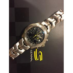 05efd43c916 Relógio Tag Heuer Ayrton Senna Original - Relógios no Mercado Livre ...