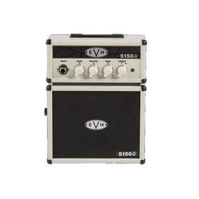 Mini Cubo Evh Para Guitarra Evh 5150 Iii 1w + Nf E Garantia!
