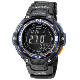 6666666b01d Relógio Casio Outgear Sgw 100 2b - Relógios no Mercado Livre Brasil