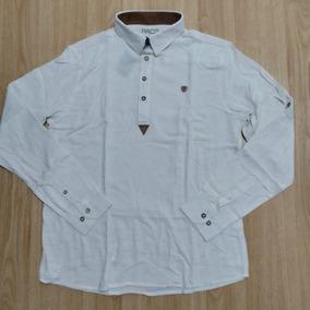 3cb0e170147e0 Camisa Social Manga Longa Masculinas em Coronel Fabriciano no ...