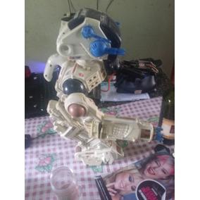 Gi Joe Star Brigade Armor-bot