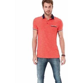 Camisa Polo Malwee Camisas - Calçados 1d9467715a731