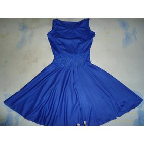 Vestidos Juveniles Cortos Acampanados - Ropa 156abe9f6963