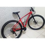 Bike Mtb Specialized Original Com Nota Aro 29 Bicicleta