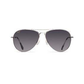 Óculos Maui Jim Sunglasses   Mavericks Gs - 272609 299b1471a9