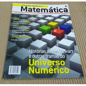 Revista Scientific American Brasil - Matemática