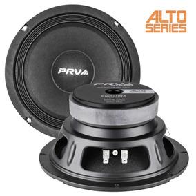 Medio Prv Audio 8mr400a 8 Pulgadas - 400w - 8 Ohm