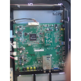 Placa Principal Philco Tvph32m Led A4 Com Garantia.