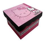 Cajas Hello Kitty Regalo Personalizado Amor Enamorado Novios