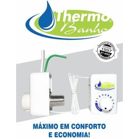 Controlador Thermo Banho P/chuveiro Original + Nf