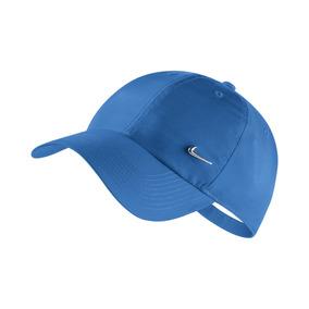 Boné Masculino Original Nike Sportswear 943092-- Azul 1ec02beb75c
