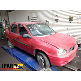 Chevrolet Corsa 1998-2009 En Desarme