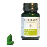 Colágeno Plus 60 Cápsulas - Con Betacaroteno Y Vitamina E