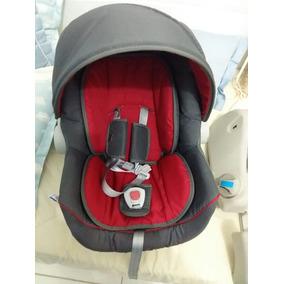Bebê Conforto Com Base Galzerano Unissex